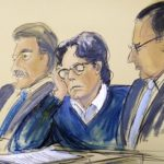 NXIVM's Raniere Guilty