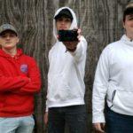 Alabama Teens Catch Child Predators