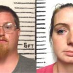 Life Without Parole for Oklahoma Couple