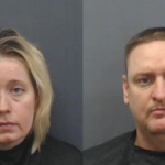 Parents Arrested After Tip About Horrific Living Conditions