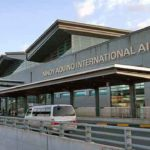 Dead Infant Found in Airport Restroom