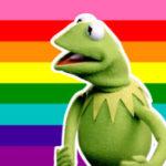 The Rainbow Abjection