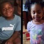 """Amber alert canceled: children """"forcibly removed"""" found safe"""